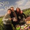 Vinitaly 2013 – Cinzia Boggian e Carlo Vischi allo stand del Custoza