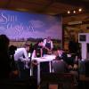 Vinitaly 2013 – Il Mangiadischi allo stand del Custoza