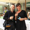 Il Custoza al concerto di Fabrizio Bosso e Nina Zilli #2 Telenuovo