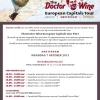 Il Custoza ad Amsterdam il 7 ottobre con Doctor Wine
