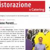 Custoza e Altra Garganega su Ristorazione & Catering