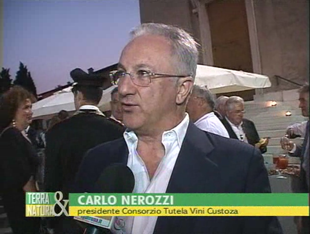Carlo Nerozzi: intervista su Telenuovo