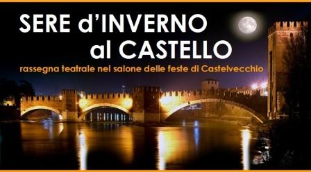 Il Custoza a Sere d'Inverno al Castello