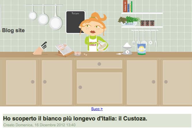Ho scoperto il bianco più longevo d'Italia